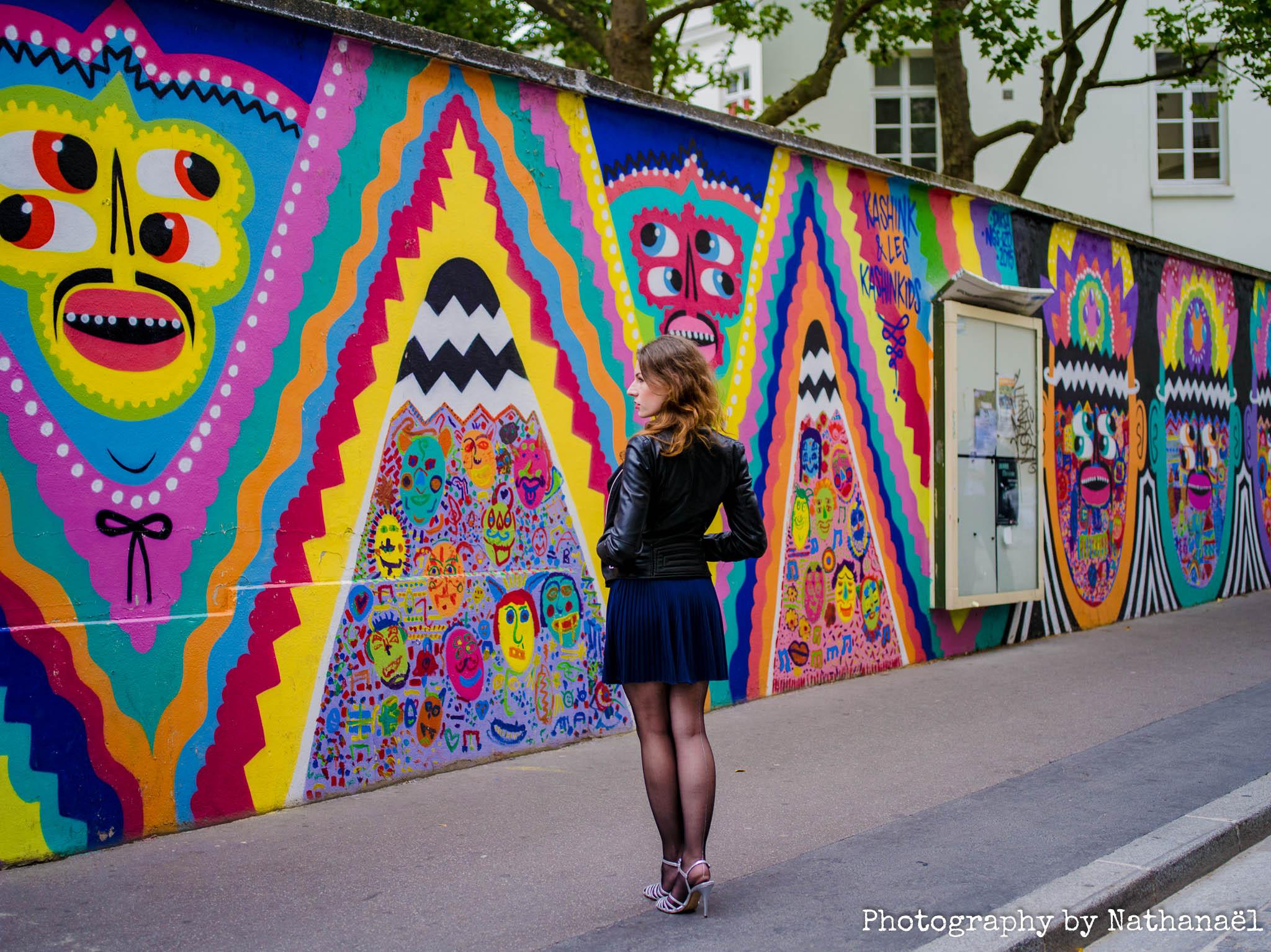 Rue Vandrezanne
